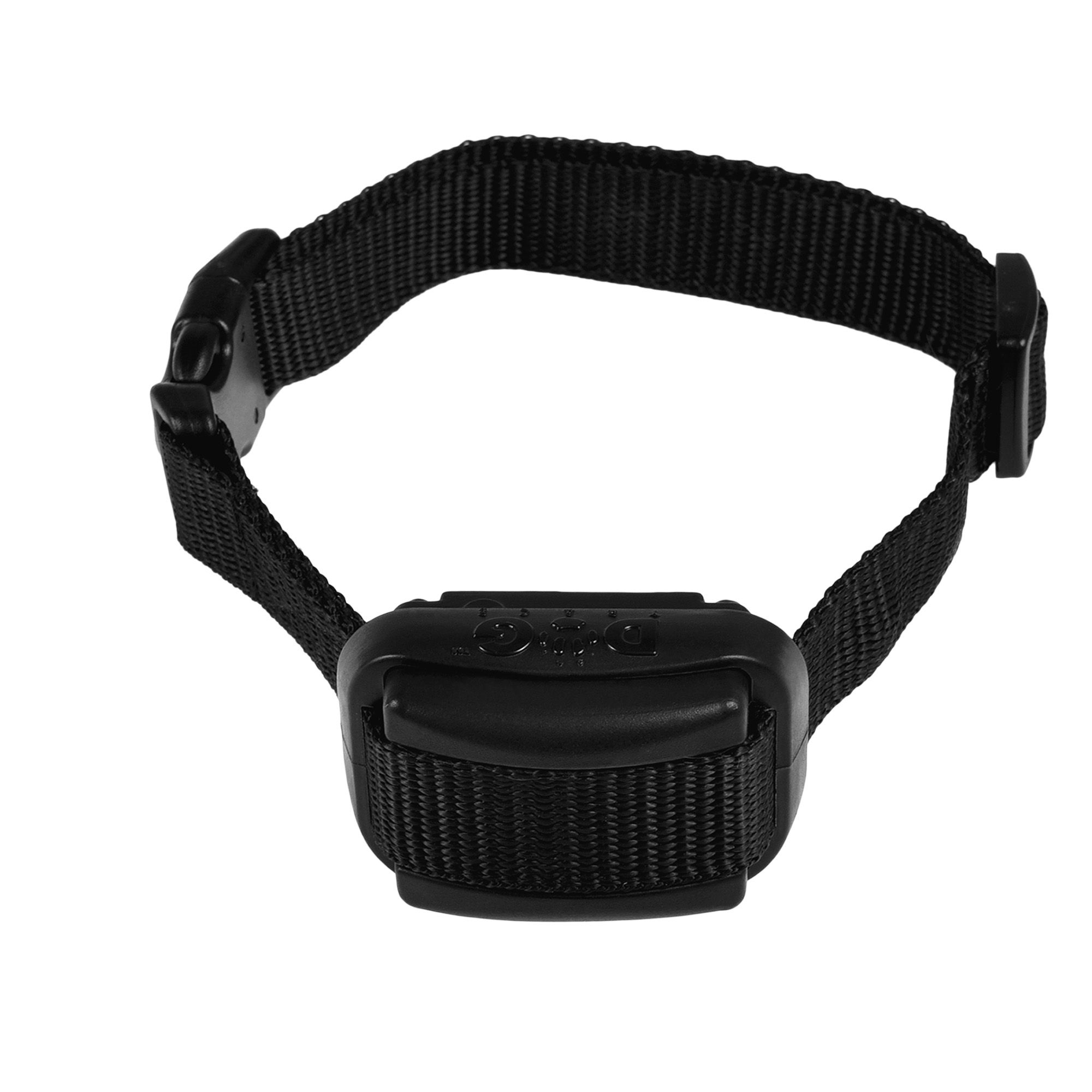 No-bark collars d-mute small