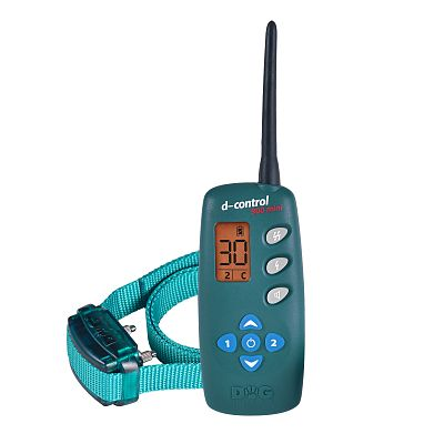 Electronic training collars d-control 900 mini