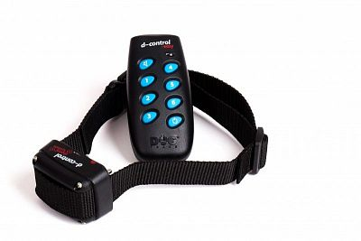 Electronic training collars - d-control easy, easy small