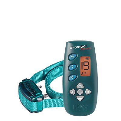 Electronic training collar d-control 200 mini