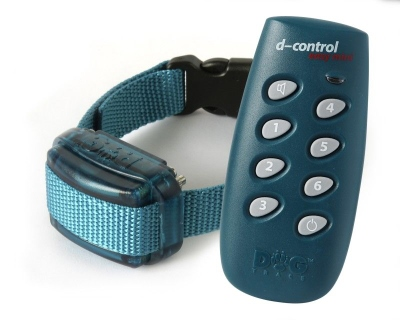 Electronic training collar d-control easy mini