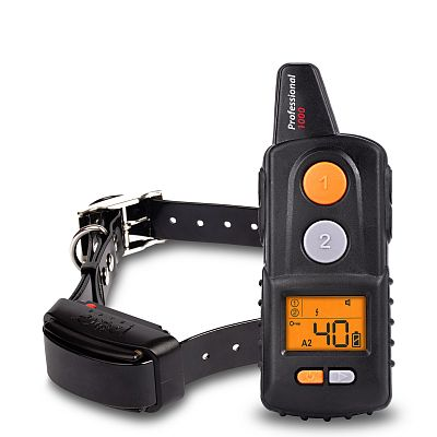 Electronic training collar d-control professional 1000