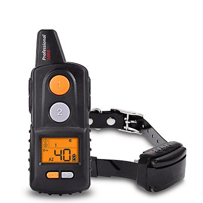 Electronic training collar d-control professional 1000 mini